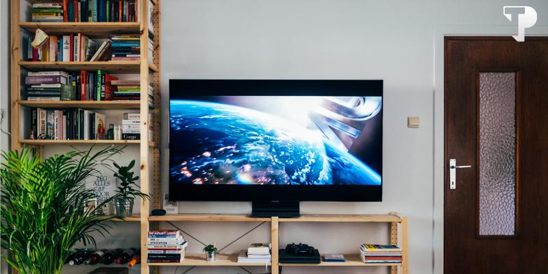 تفاوت پروژکتور با تلویزیون در چیست؟
