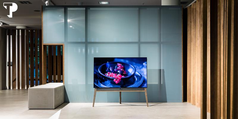 وجه تمایز تلویزیونهای عادی با ویدئو پروژکتورها