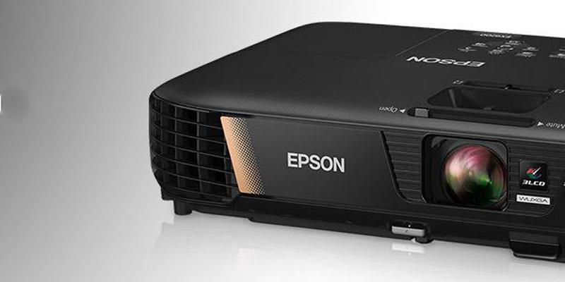 ویدئو پروژکتور Epson EX9220