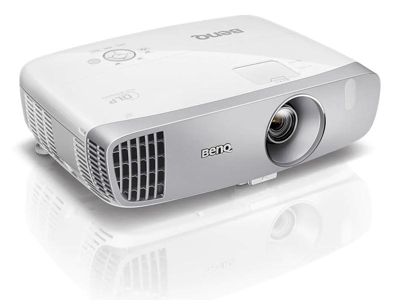 بهترین پروژکتورها برای بازی -پروژکتور BenQ HT2050A