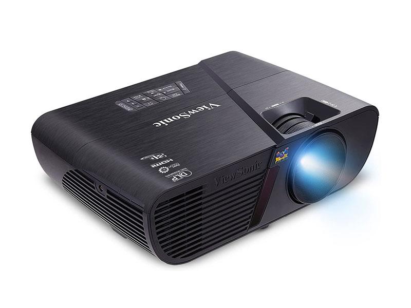 ViewSonic PJD5155 از بهترین پروژکتور های کلاسی مقرون به صرفه