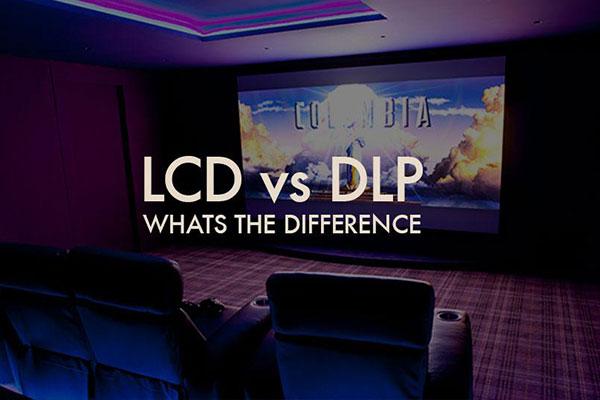تفاوت ویدئو پروژکتور 3LCD و DLP برای انتخاب و خرید درست