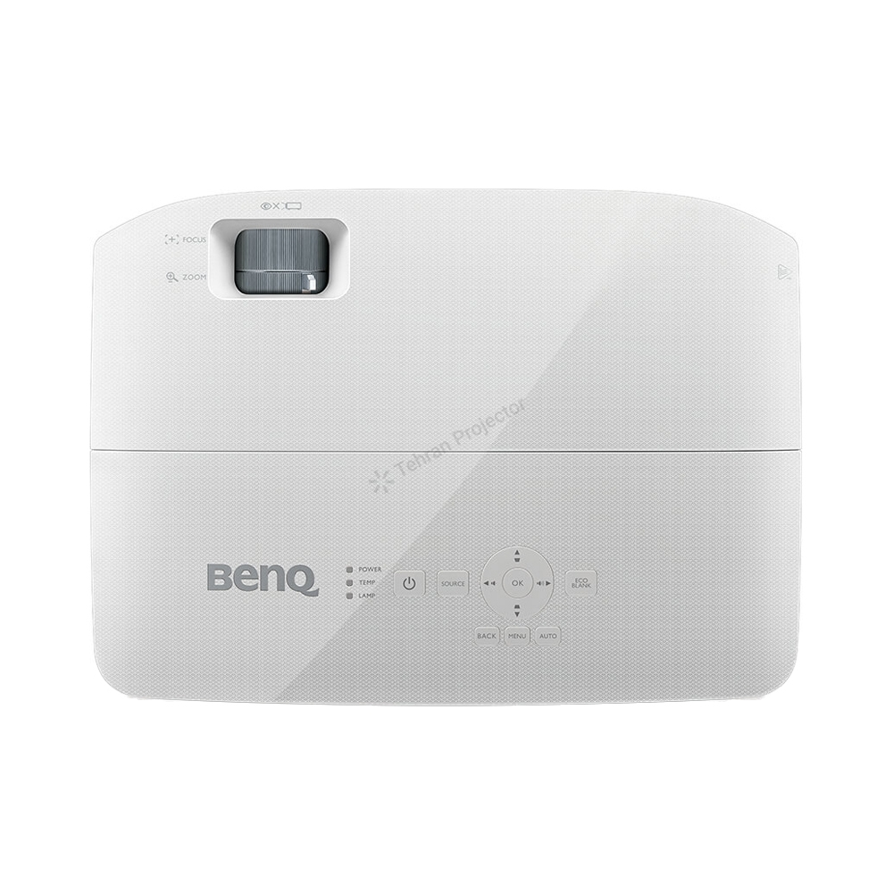 ویدئو پروژکتور بنکیو BenQ W1050