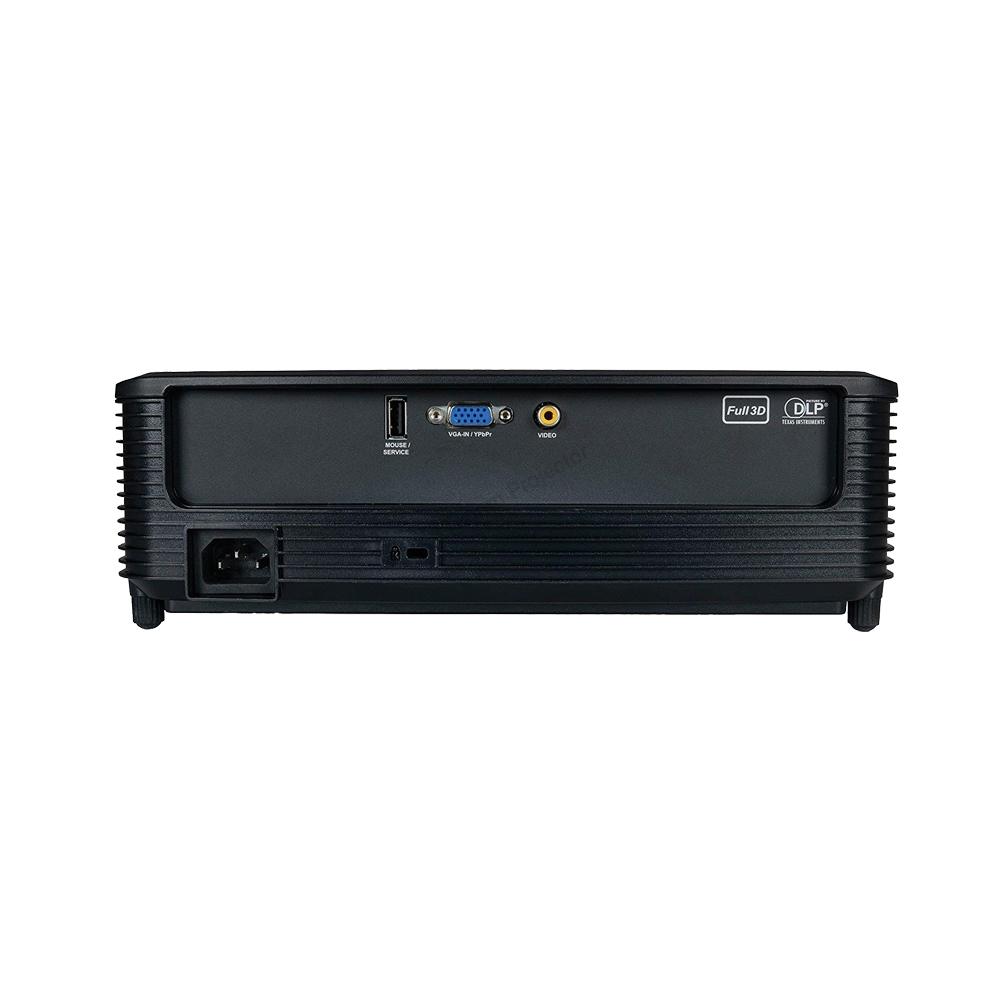 ویدئو پروژکتور اپتما Optoma S321