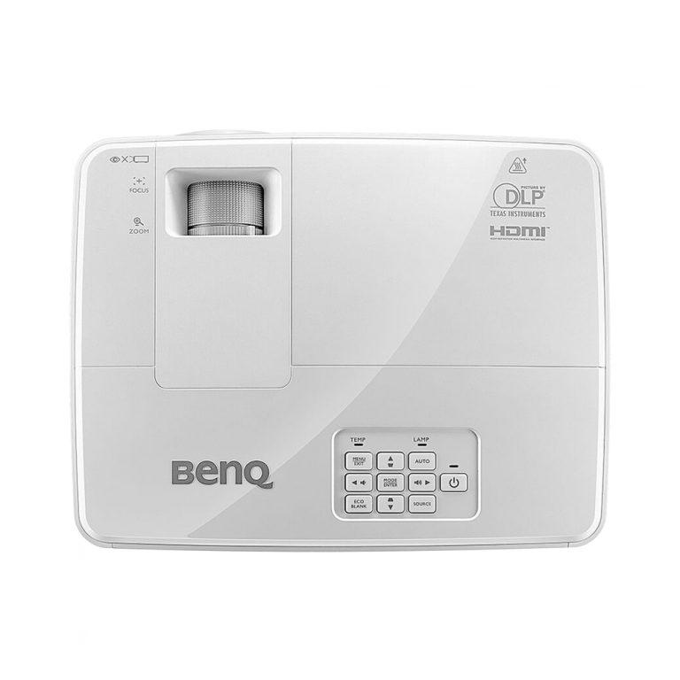 ویدئو پروژکتور بنکیو BenQ MX528