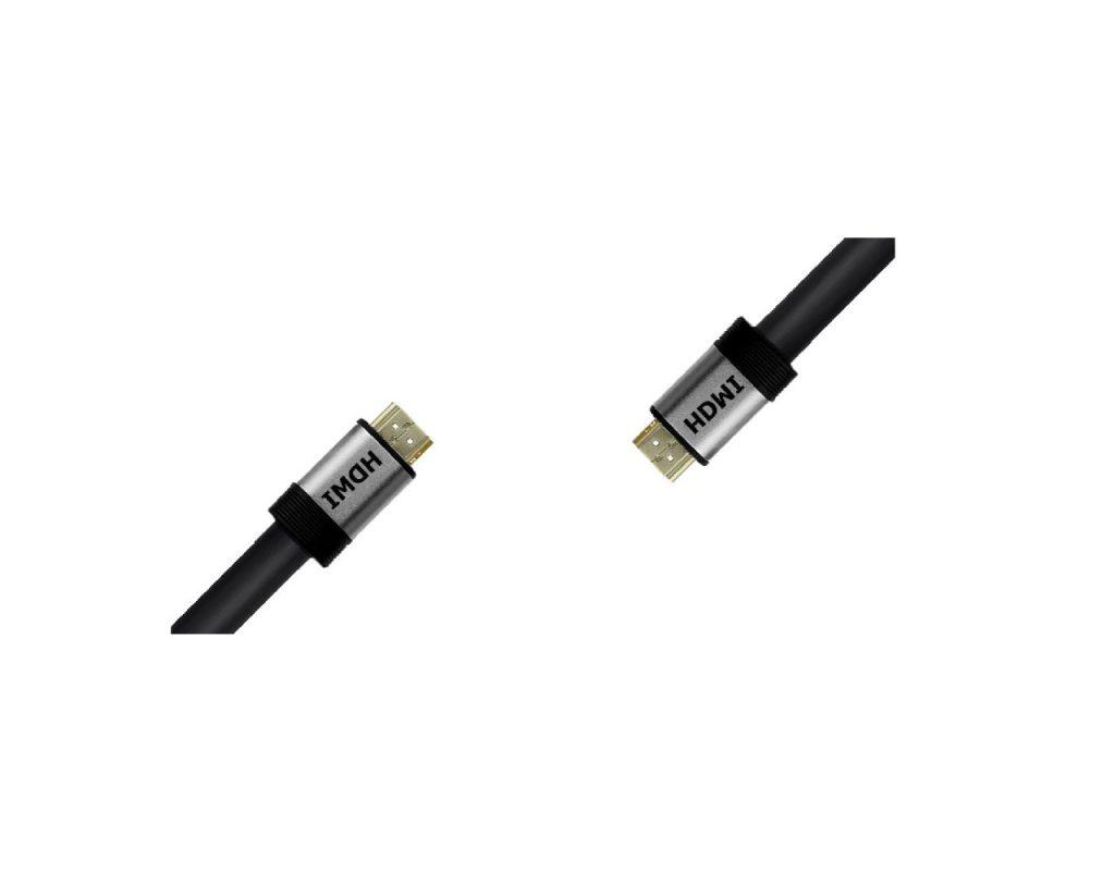 کابل 5 متری اچ دی ام آی کی نت – K-NET HDMI v.2.0 5m