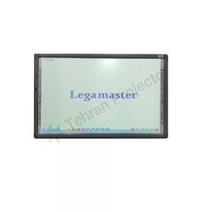 برد هوشمند لمسی روکش نانو EBoard Legamaster 82N