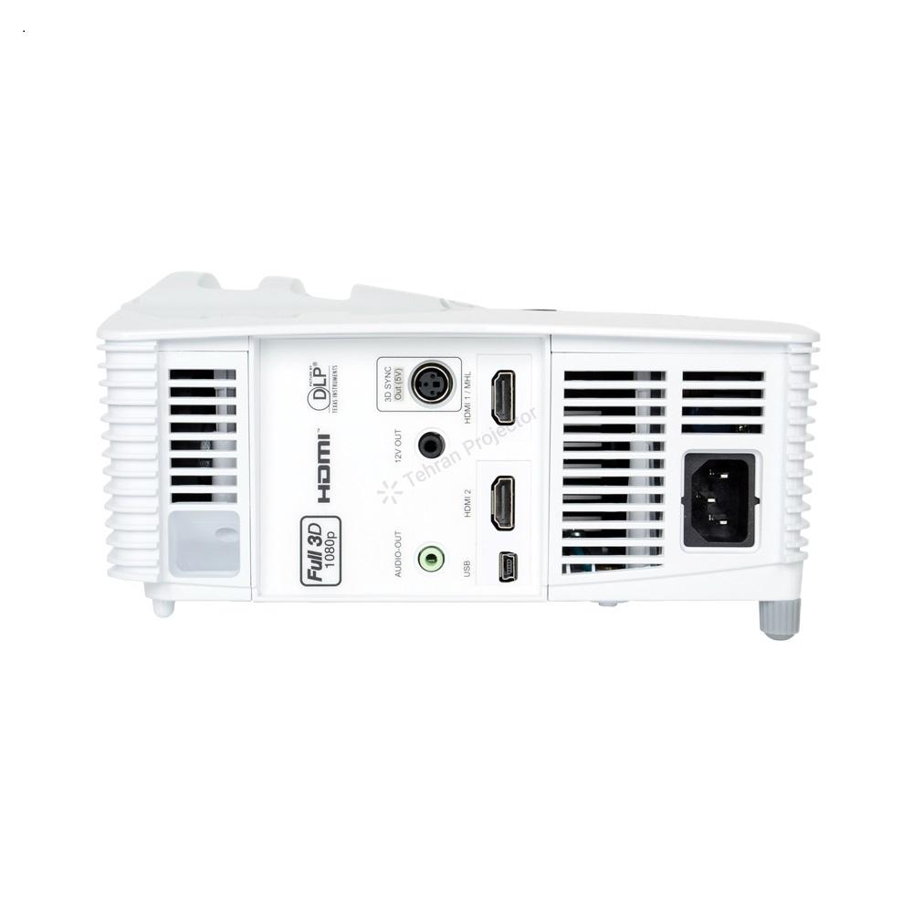 ویدئو پروژکتور اپتما Optoma HD28DSE