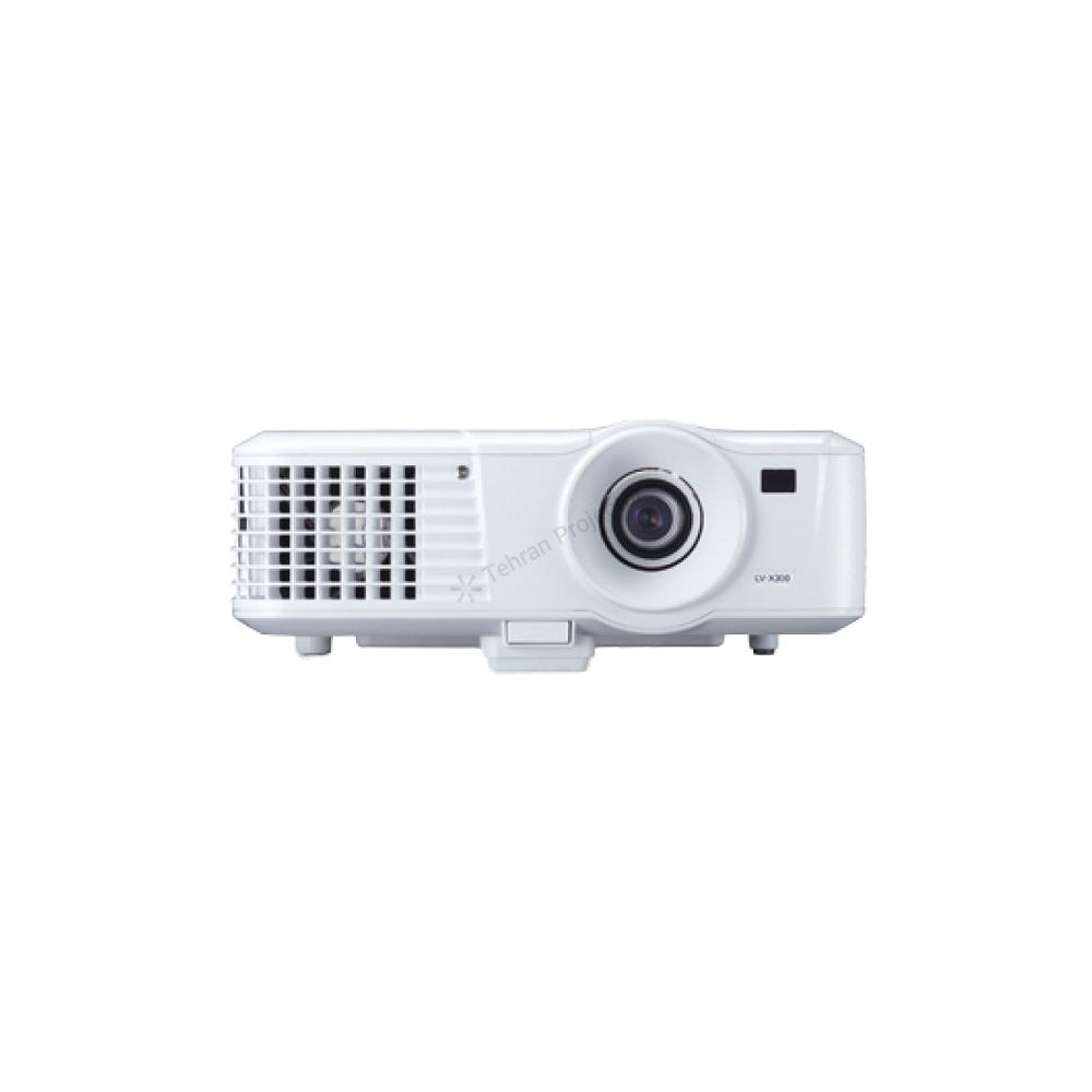 ویدئو پروژکتور کانن Canon LV-X320