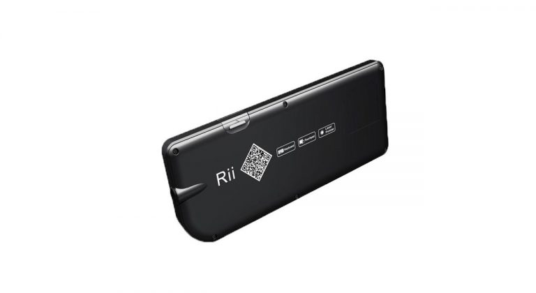پرزنتر بیسیم ری مدل Rii RT-MWK01 presenter