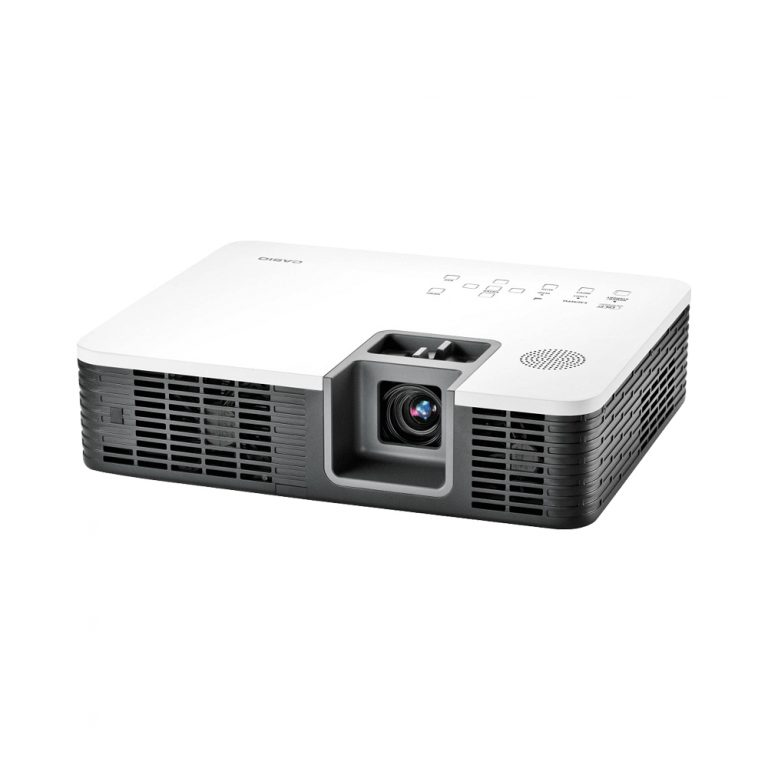 ویدئو پروژکتور کاسیو Casio XJ-H1650