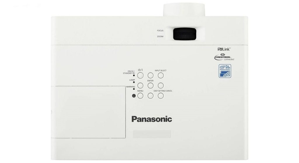 ویدئو پروژکتور پاناسونیک Panasonic PT-VX430