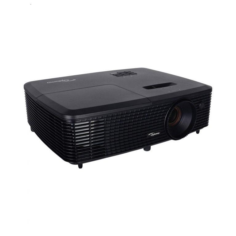 ویدئو پروژکتور اپتما Optoma S341