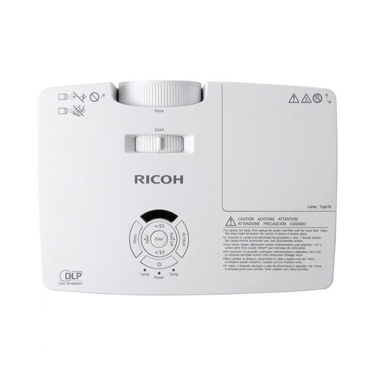 ویدئو پروژکتور ریکو Ricoh PJ-X5460