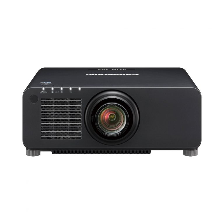 ویدئو پروژکتور Panasonic PT-RX110