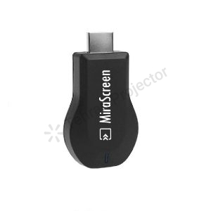 دانگل HDMI میرا اسکرین مدل Mirascreen 2.4GHz WiFi display dongle - 2.4GHz WiFi Display