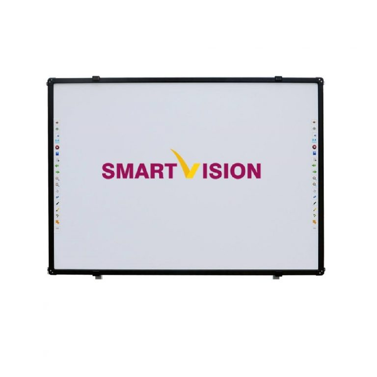 تخته هوشمند اسمارت ویژن مدل IR-8210C