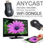 دانگل HDMI انی کست مدل AnyCast M2 Plus HDMI dongle - M2 PLUS