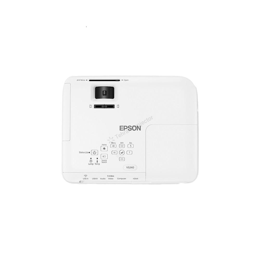 ویدئو پروژکتور اپسون Epson VS240