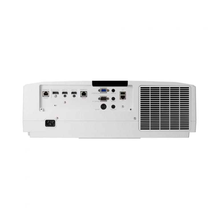 ویدئو پروژکتور ان ای سی NEC PA853W-41ZL