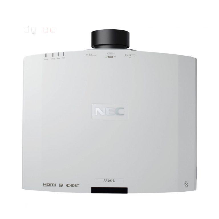ویدئو پروژکتور ان ای سی NEC PA703WG