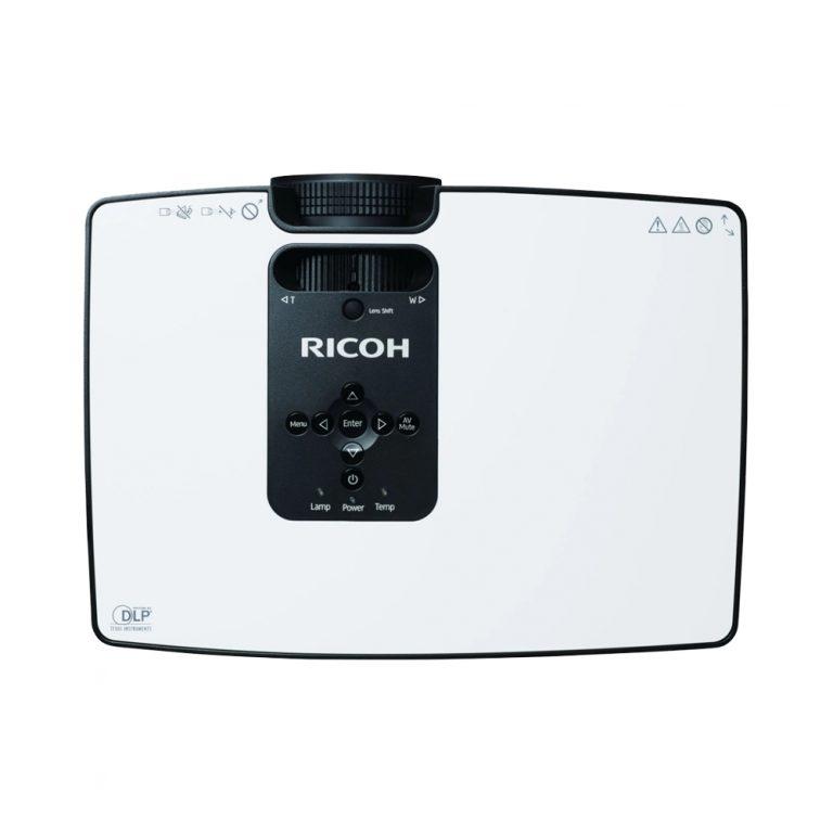 ویدئو پروژکتور ریکو Ricoh PJ HD5451