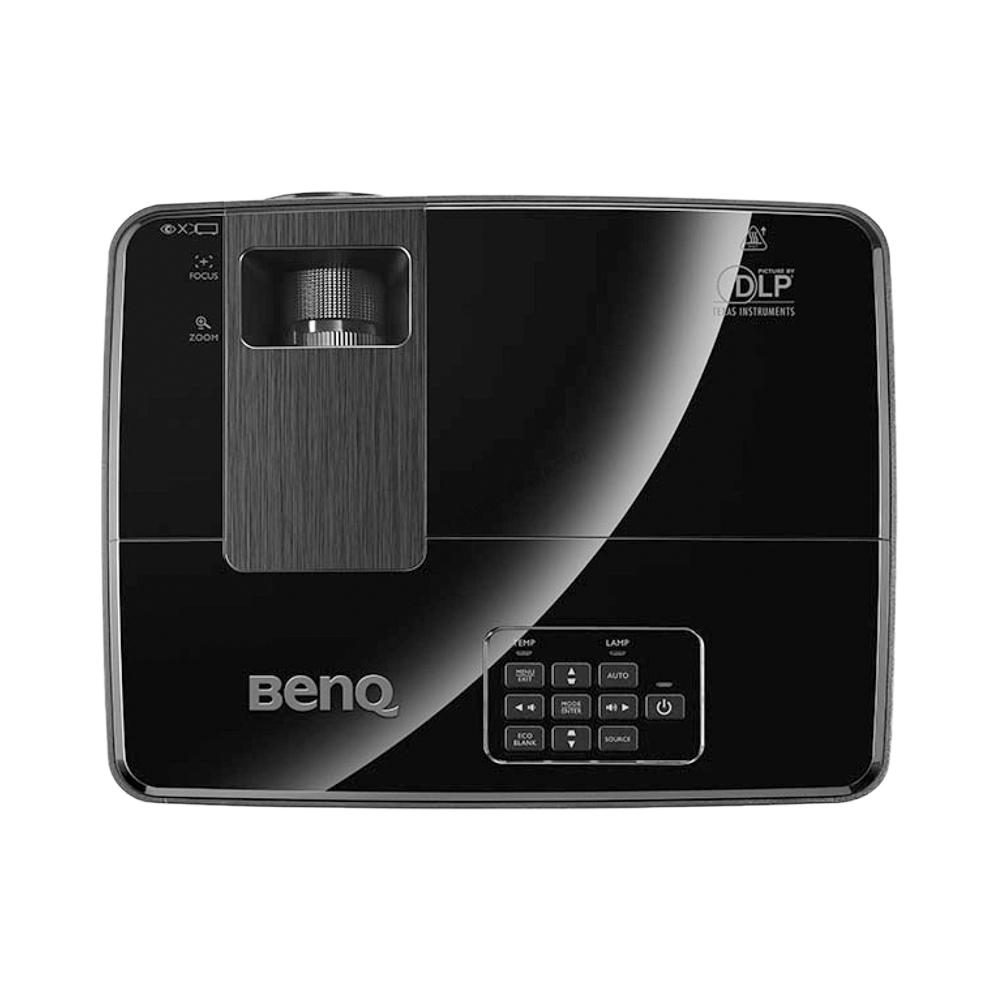 ویدئو پروژکتور بنکیو BenQ MS504