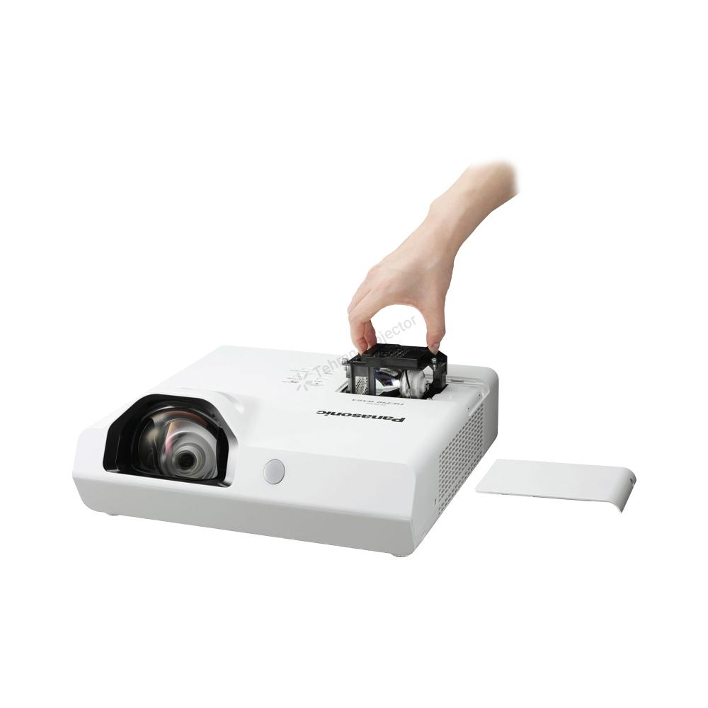 ویدئو پروژکتور پاناسونیک Panasonic PT-TW340