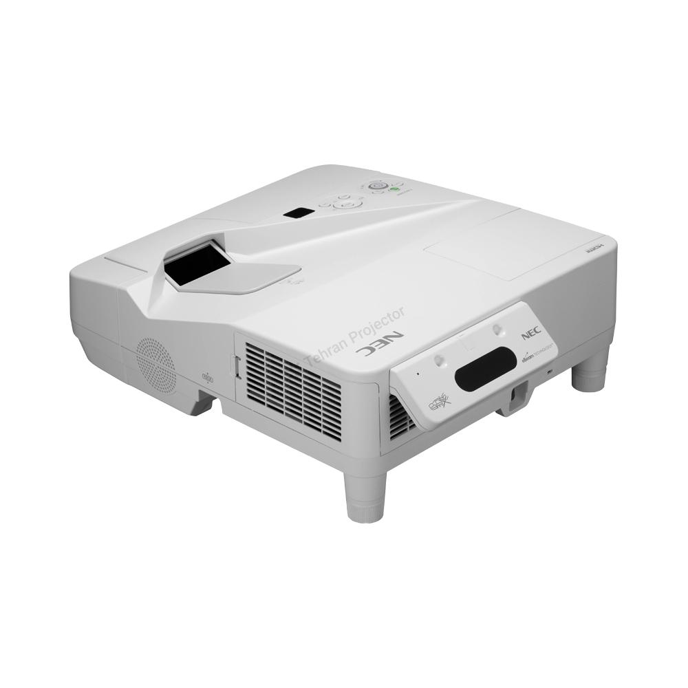 ویدئو پروژکتور ان ای سی NEC UM280X