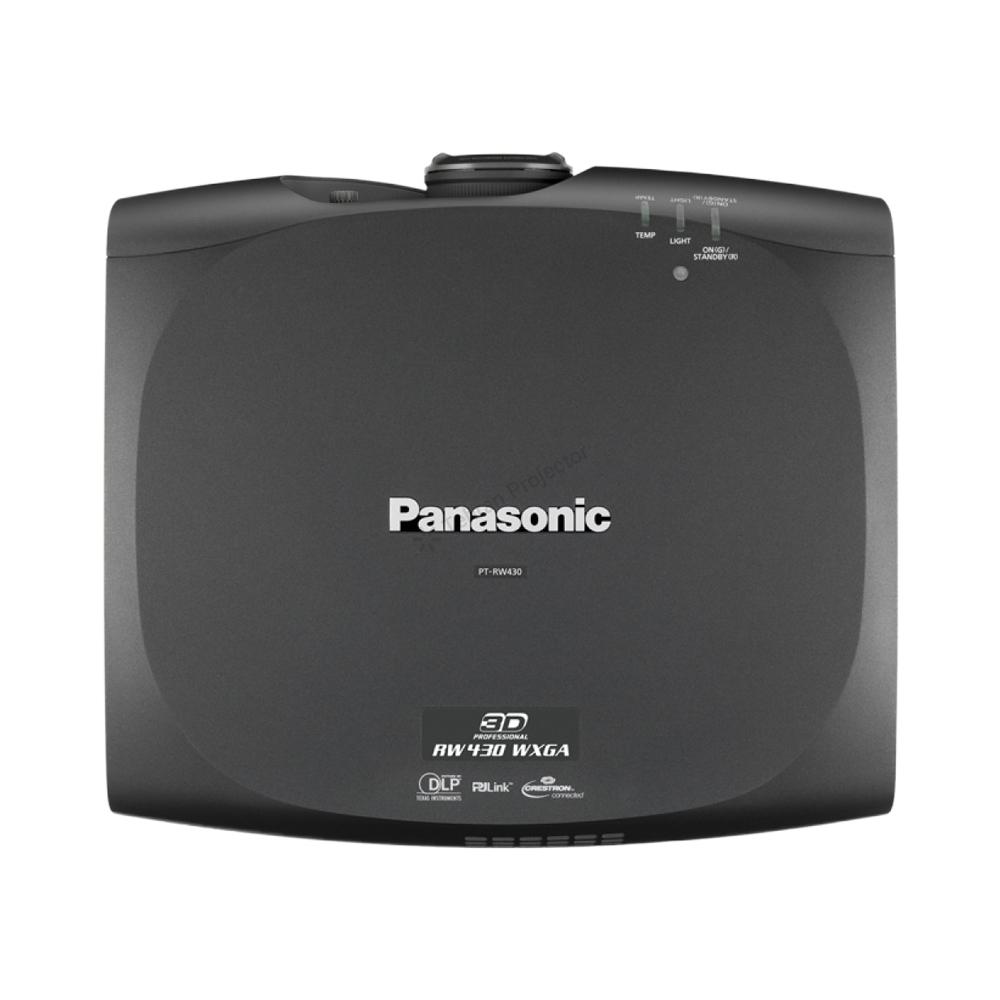 ویدئو پروژکتور پاناسونیک Panasonic PT-RW430