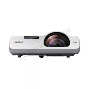ویدئو پروژکتور اپسون Epson EB-535W