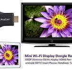 دانگل HDMI انی کست مدل AnyCast FHD1080 HDMI dongle - FHD1080