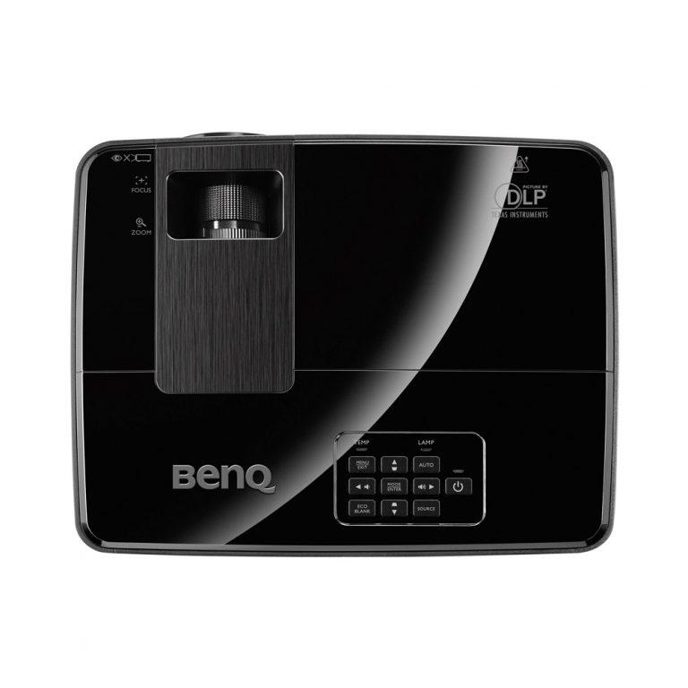 ویدئو پروژکتور بنکیو BenQ MX505