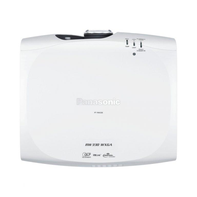 ویدئو پروژکتور پاناسونیک Panasonic PT-RW330