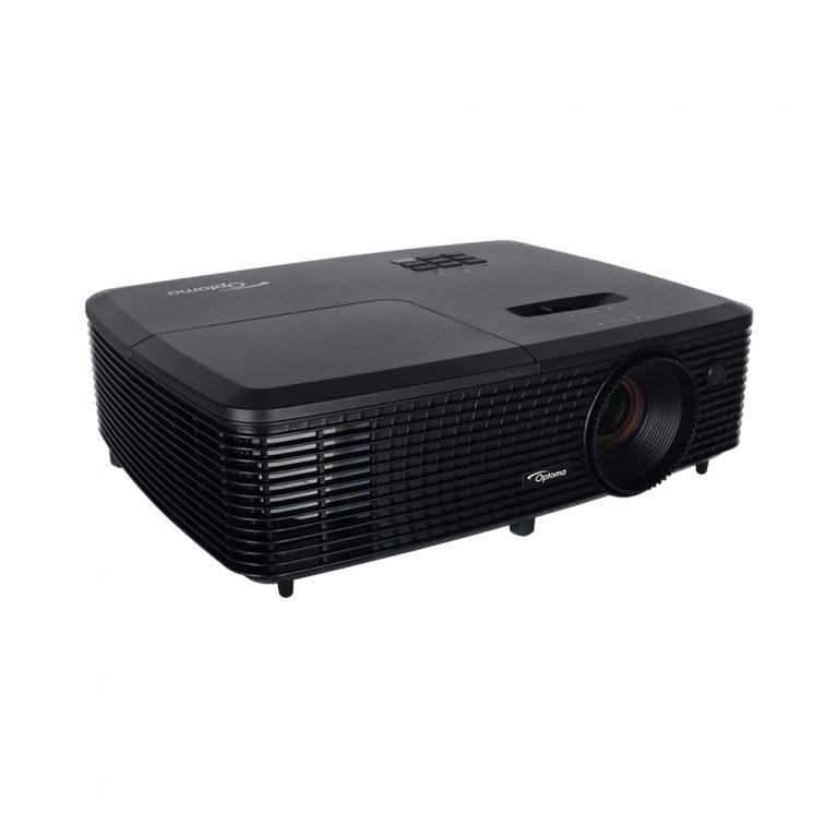 ویدئو پروژکتور اپتما Optoma S331