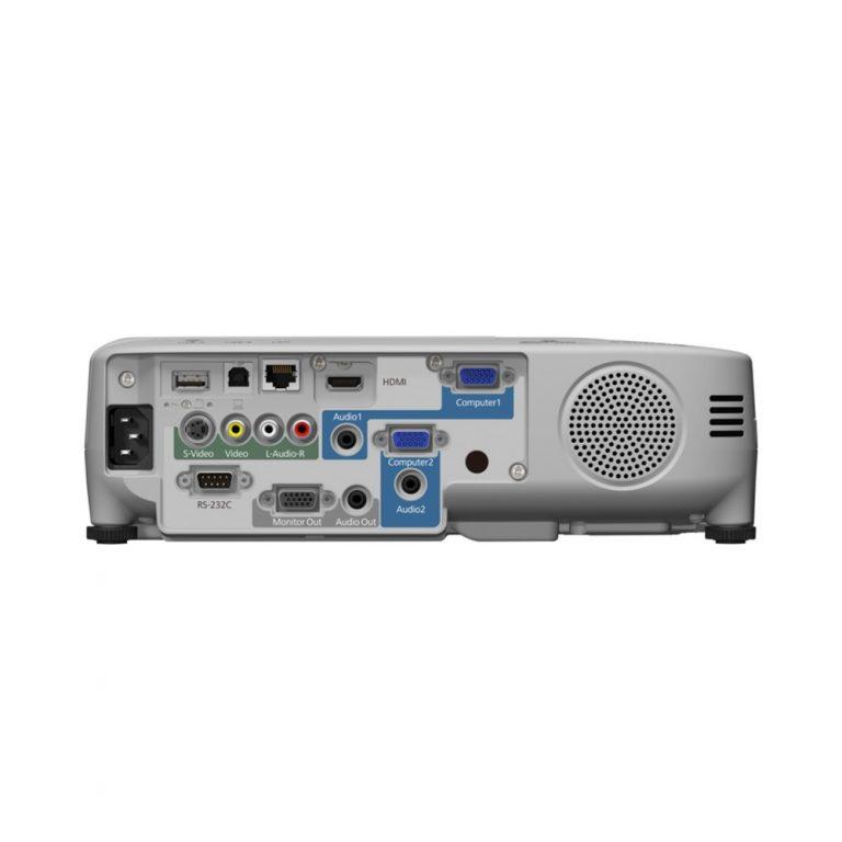 ویدئو پروژکتور اپسون Epson EB-X27