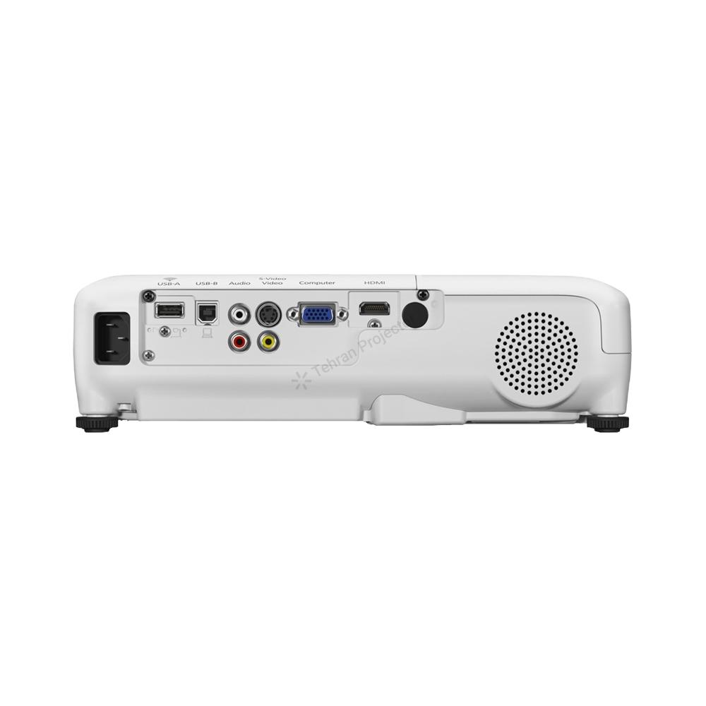 ویدئو پروژکتور اپسون Epson EB-X31