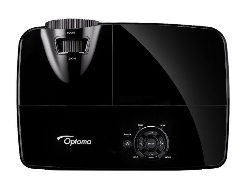 ویدئو پروژکتور اپتما Optoma W303