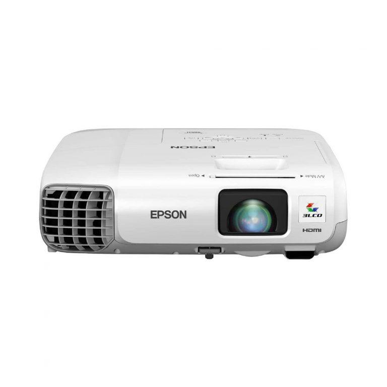 ویدئو پروژکتور اپسون Epson EB-965H