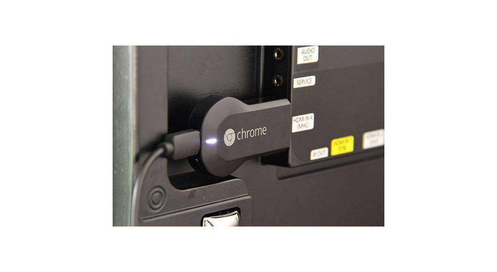 دانگل HDMI کروم کست مدل ChromeCast H2G2-42 HDMI wifi dongle – H2G2-42