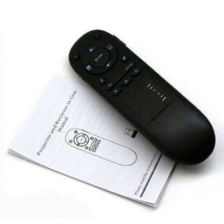 پرزنتر ویبوتون مدل 504-Touchpad