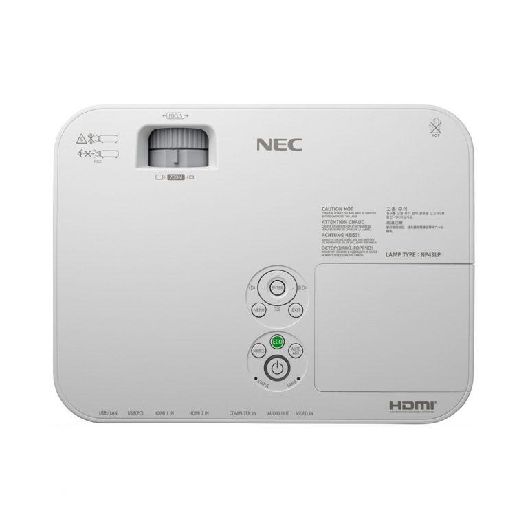 ویدئو پروژکتور ان ای سی NEC ME401W