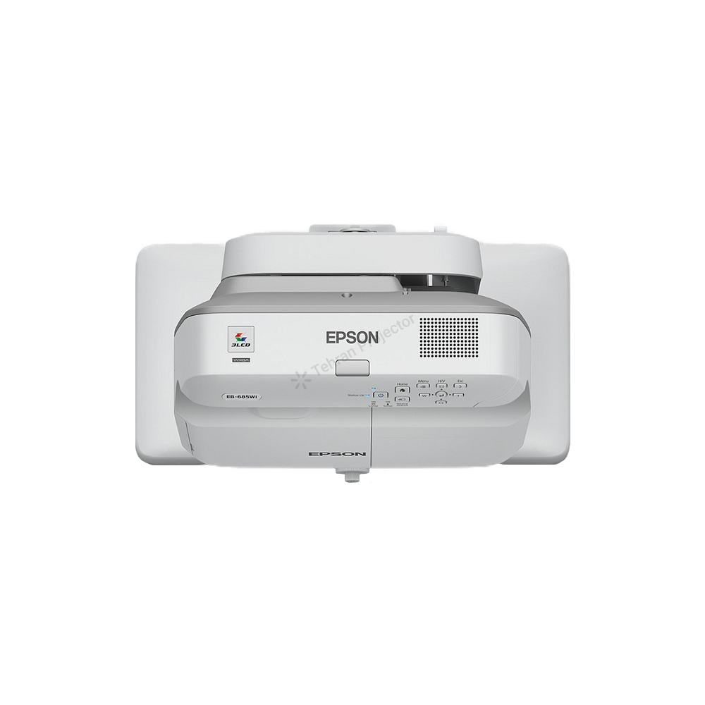 ویدئو پروژکتور اپسون Epson EB-685W