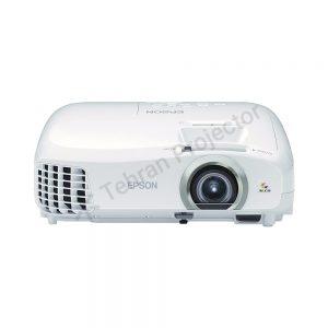 نگاهی به ویدیو پروژکتور Epson EH-TW5300