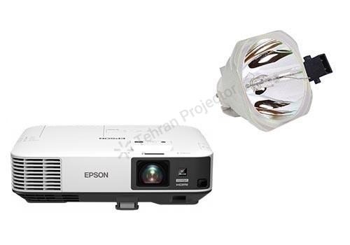 لامپ ویدئو پروژکتور EPSON EB-2155W