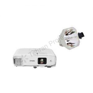 لامپ ویدئو پروژکتور اپسون مدل Epson EB-970 lamp