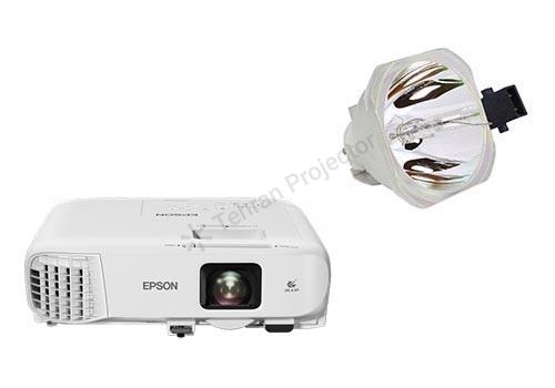 لامپ ویدئو پروژکتور EPSON EB-970