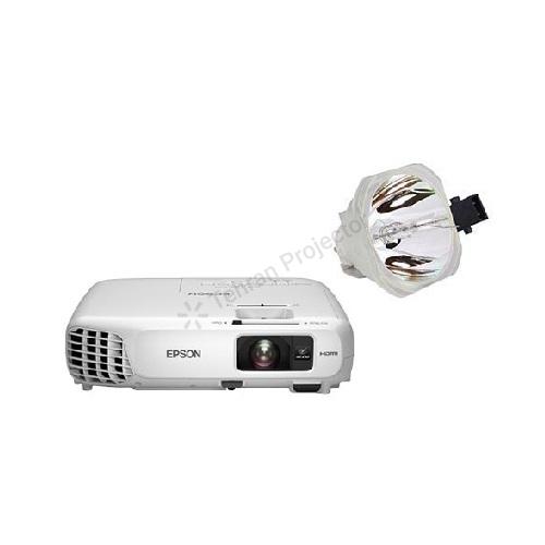 لامپ ویدئو پروژکتور اپسون مدل Epson EB-S18 lamp