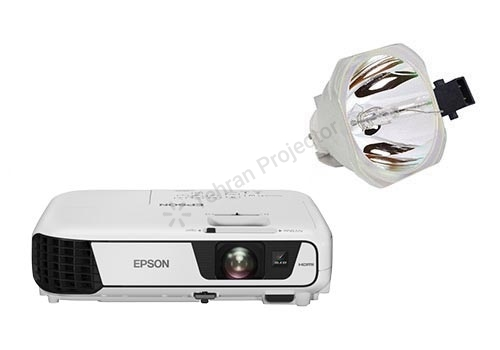 لامپ ویدئو پروژکتور EPSON EB-S31