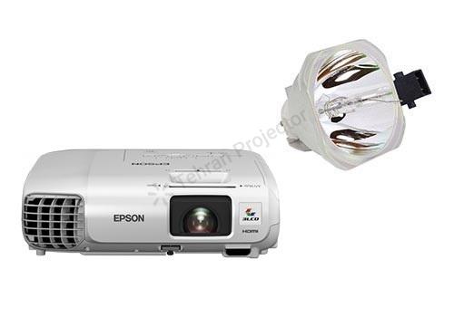 لامپ ویدئو پروژکتور EPSON EB-X27